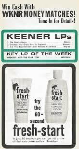 Wknr Top 31 Detroit Keener Hits This Week 09 1967