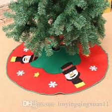 christmas tree blanket. Contemporary Tree Christmas Tree Skirt Decoration Outdoor Home Supermarket Ornament Blanket  Decorations For 100cm 3snowman Themes  Intended A