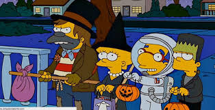 All 84 Simpsons Treehouse Of Horror Xviii