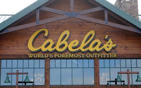 cabela s hosts nra weekend new members receive gift card from grandville reler