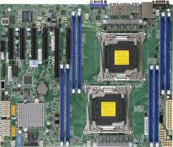 X10DRL-i | Motherboards | Products | <b>Super Micro</b> Computer, Inc.
