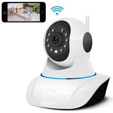 Aliexpress.com : Buy YobangSecurity Wifi Wireless IP Camera IR Cut ...