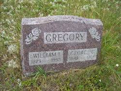 William Ivan Gregory (1873-1958) - Find A Grave Memorial
