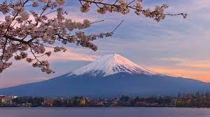 Mount Fuji, Japan, mountains, Mount ...