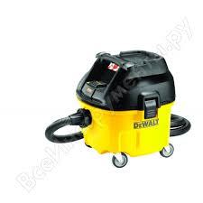 <b>Пылесос DeWALT DWV 901 L</b> - цена, отзывы, характеристики, 1 ...