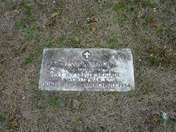 Jewell Willis Mack (1897-1962) - Find A Grave Memorial