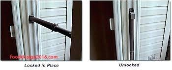sliding door safety sliding patio door safety bar patio door lock bar unique collection sliding door sliding door safety