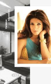 Twinkle Khanna Interior Designer Office Address Interiordesigner Of The Week Former Bollywood Actor