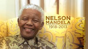 Nelson Mandela Dead: Icon of Anti-Apartheid Movement Dies at 95. South African President Fought Apartheid, Won Nobel Peace Prize. News; Videos; Photos - obit_frame_Nelson_Mandela_1918_2013_16x9_992