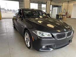 Used 2014 Bmw 535i Xdrive For Sale In Columbus Ohio Ricart Used Car Factory
