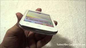 Lava 3G 402+ Plus Full Review, Unboxing ...