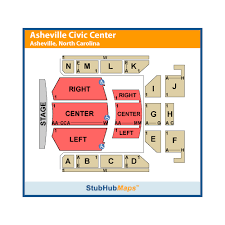 Us Cellular Center Events And Concerts In Asheville Us