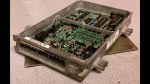 Honda Ecu Circuit - Complete Wiring Diagrams •