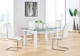 antique white round dining table set sets for 6 room 5 furniture group kitchen