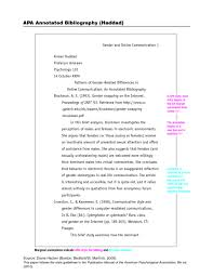 Apa Style Paper Example With Headings Floss Papers