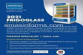 Frigoglass yevraziya ⭐ , russia, oryol, novosilskoye shosse, 18: 2021 Frigoglass Recruitment For Nigerian Graduates Get The Latest Information