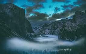 Yosemite National Park 1440×900 ...