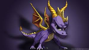 spyro the dragon hd wallpapers