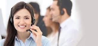 5909 Customer Relations Officer, Bangkok