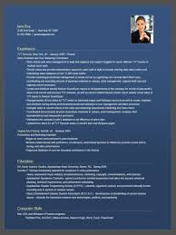 Resume Resumes Examples Page 87 On Wspinaczkowy Com