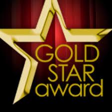 Image result for golden star volunteer