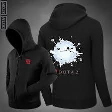 dota 2 io hooded sweatshirt zip up hoodie dota 2 store