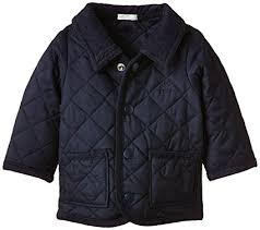 United Colors of Benetton Baby-Boys Quilted Coat, Blue (Navy), 3 ... & United Colors of Benetton Baby-Boys Quilted Coat, Blue (Navy), 3 Adamdwight.com