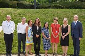 "Sonia Lehman-Frisch on Twitter: ""Université Paris #Nanterre working at  developing US partnerships. Cc @UParisNanterre… """