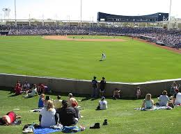 Camelback Ranch Glendale Seating Chart Maryvale Baseball Park Milwaukee Brewers Spring Training