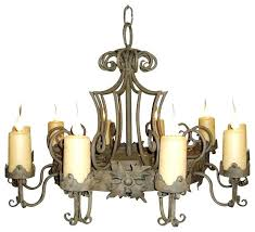 large candle chandelier large candle style chandelier pictures design