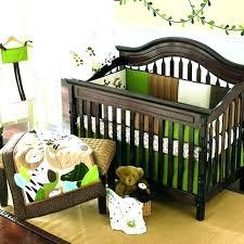 9 piece crib bedding set monkey crib bedding boy monkey baby bedding sets 9 pieces embroidered