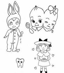 Top 95 People Coloring Pages