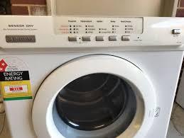 electrolux dryer 6 5kg. electrolux dryer 6 kg 5kg e