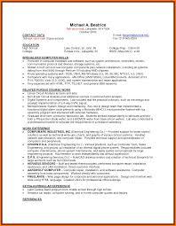 6 Student Cv Template For First Job Phoenix Officeaz