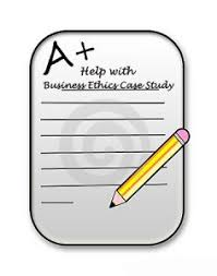 business ethics case study what ethics issues a business ethics case study be about