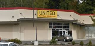 Two Great Locations in Washington United Furniture Warehouse