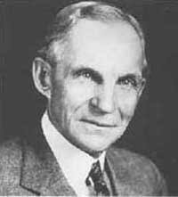 Henry Ford - Engineering and Technology History Wiki