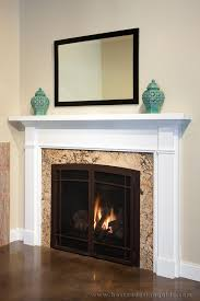 commonwealth fireplace view gallery