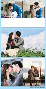 book drama w photo essay lee jong suk han hyo joo  product information