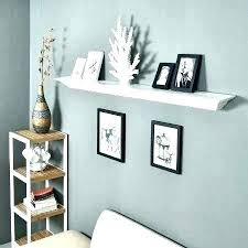 Floating Shelves 60 Inch