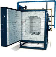 gas kiln. how to choose your pottery kiln gas n