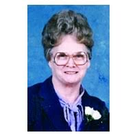 Lucille Phelps Obituary - Death Notice and Service Information