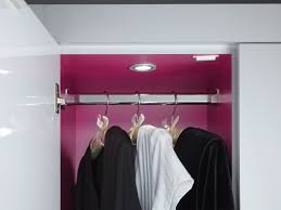 closet lighting solutions. Retail Closet Lighting Solutions