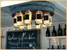 wine rack chandelier wine barrel or wine bottle chandelier how to make a wine glass rack chandelier
