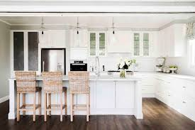 Beautiful hampton style kitchen designs ideas Coastal How To Decorate With Hamptons Style In Your Home Home Beautiful Magazine Australia Home Beautiful How To Decorate With Hamptons Style In Your Home Home Beautiful