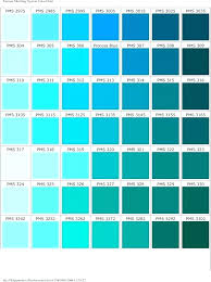 Teal Color Palette Accommodationinbrecon Co