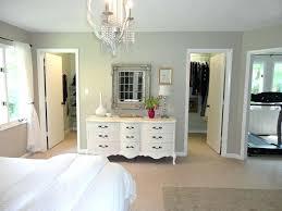 Bathroom And Walk In Closet Designs Custom Decorating