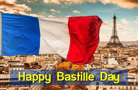 Happy Bastille Day 2021 Quotes, Sayings ...