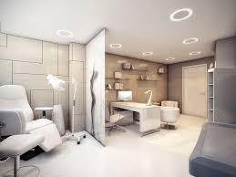 Plastic Surgery Office Design Simple The World's Most Stylish Surgery Clinic Visualized Commercial