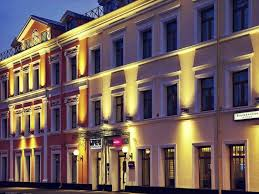 Best Price On Mercure Moscow Baumanskaya In Moscow Reviews
